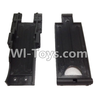 Wltoys L979 L222 Car Parts-Rear Car Floor,Wltoys L979 L222 Parts
