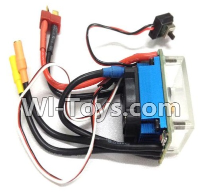 Wltoys L979 L222 Brushless ESC,Wltoys L979 L222 Parts