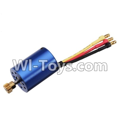 Wltoys L979 L222 Brushless Motor 2848,Wltoys L979 L222 Parts