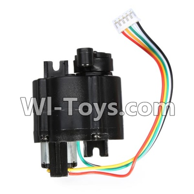 Wltoys L979 L222 Car Parts-Micro Servos,Wltoys L979 L222 Parts