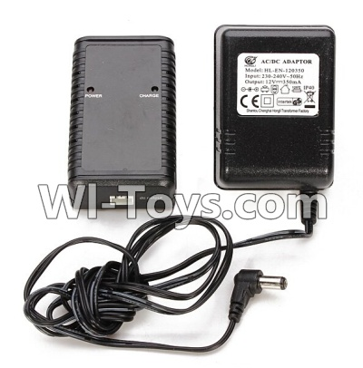 Wltoys L979 L222 Car Parts-Ofiicial Charger and balance charger,Wltoys L979 L222 Parts