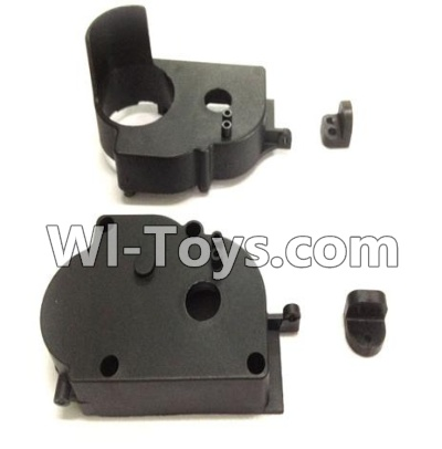 Wltoys L979 L222 Car Parts-Rear Gear Box,Wltoys L979 L222 Parts
