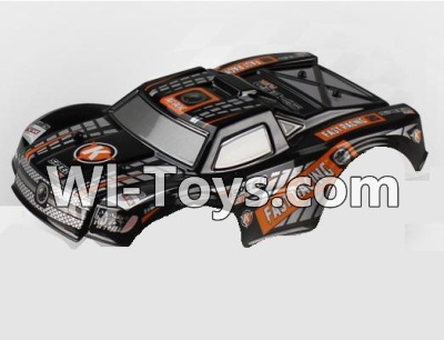 Wltoys L999 RC Car Body Shell Cover,Wltoys L999 Parts