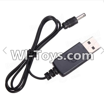 Wltoys L999 RC Car Parts-USB charger for Wltoys L939 L999 A989 A999,Wltoys L999 Parts