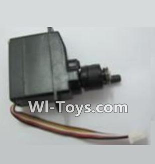 Wltoys L999 RC Car Parts-Servo,Wltoys L999 Parts