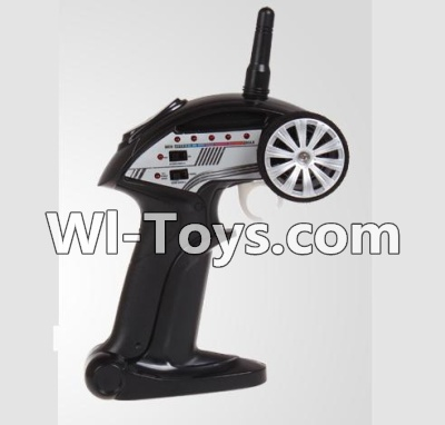Wltoys L999 RC Car Transmitter Parts,Remote control,Wltoys L999 Parts