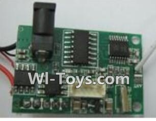 Wltoys L999 RC Car Parts-Receiver board Parts,Circuit board,Wltoys L999 Parts