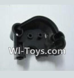Wltoys L999 RC Car Parts-Lower Gear cover for the Rear Gear,Wltoys L999 Parts