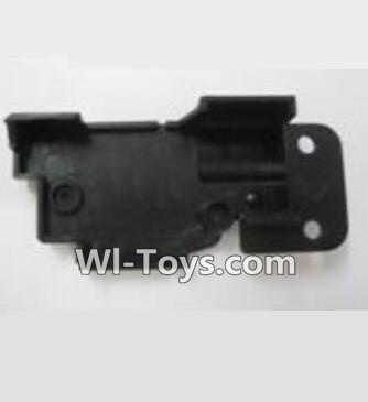 Wltoys L999 RC Car Parts-Rear cover For the Servo,Wltoys L999 Parts