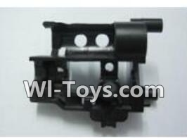 Wltoys L999 RC Car Parts-Motor cover for the Rear motor,Wltoys L999 Parts