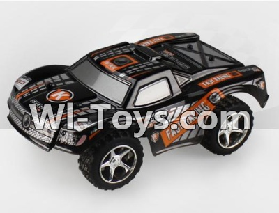 Wltoys L999 RC Car Parts-BNF(Only the whole car,Include the Battery,No Transmitter Parts,No usb charger),Wltoys L999 Parts