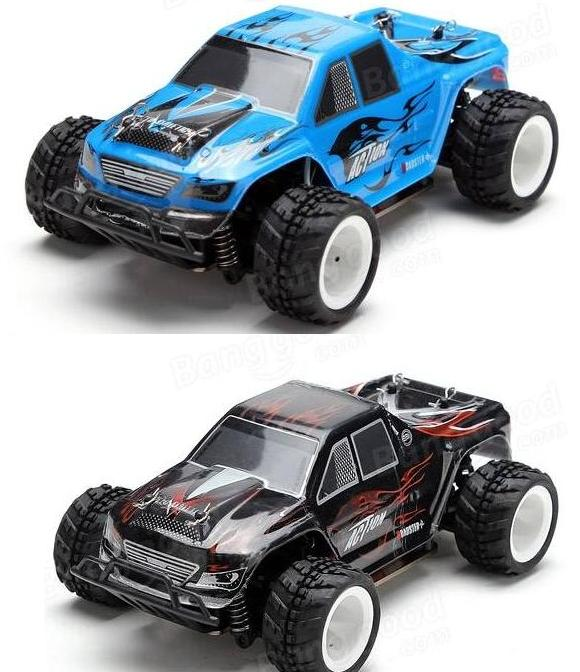 Wltoys P929 RC Car Wltoys P929 Car Parts-High speed 1/28 1:28 Full-scale rc racing car