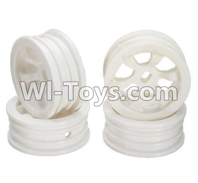 Wltoys P929 Car Parts-Wheel hub Parts-4pcs,Wltoys P929 Parts