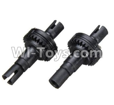 Wltoys P929 Car Parts-Differential Box Parts-2pcs,Wltoys P929 Parts
