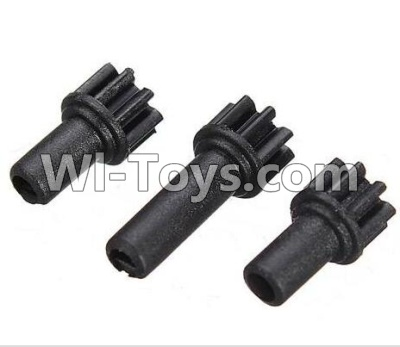 Wltoys P929 Car Parts-Gear Parts-3pcs,Wltoys P929 Parts