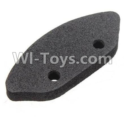 Wltoys P939 RC Car Parts-Anti-Collision cotton(44X18X5mm),Wltoys P939 Parts
