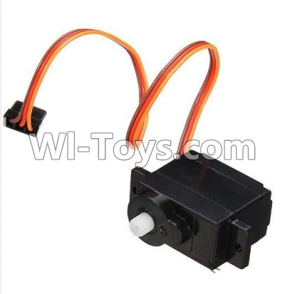 Wltoys P939 RC Car Parts-digital 5g Servo,Wltoys P939 Parts