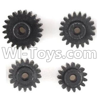 Wltoys P929 Car Parts-Main gear Parts-4pcs,Wltoys P929 Parts