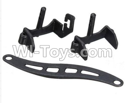 Wltoys P929 Car Parts-Battery holder,Wltoys P929 Parts