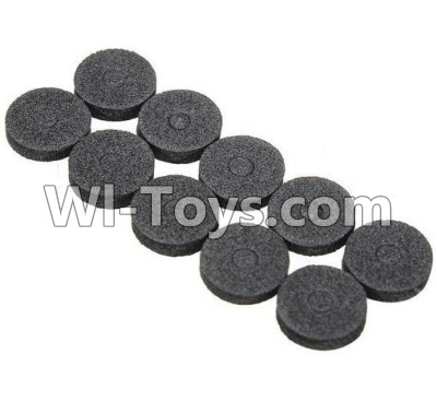Wltoys P929 Car Parts-Car shell washer(10pcs),Wltoys P929 Parts
