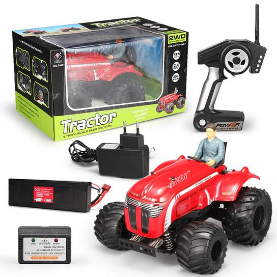Wltoys P949 RC Car Parts-RC Tractor,P949 rc car Truck,1/10 Wltoys P949 RC Car Parts-High speed 1:10 Full-scale rc racing car