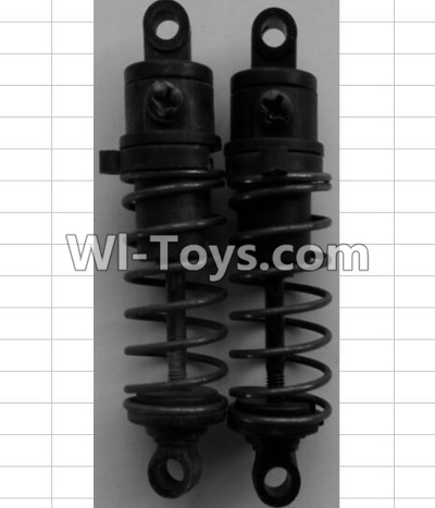 Wltoys P959 RC Car Parts-Front Shock Absorber Parts-(2pcs),Wltoys P929 Parts