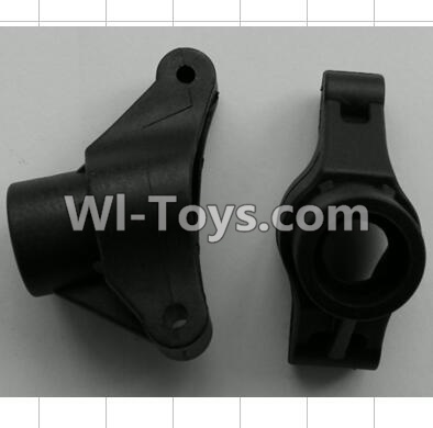 Wltoys P959 RC Car Parts-Rear wheel seat Parts-(2pcs),Wltoys P929 Parts