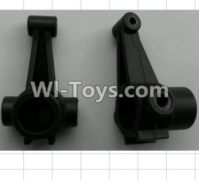 Wltoys P959 RC Car Parts-Steering Seat Parts-(2pcs),Wltoys P929 Parts