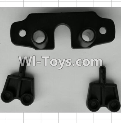 Wltoys P959 RC Car Parts-Battery holder,Fixed parts for the Battery,Wltoys P929 Parts