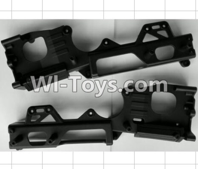 Wltoys P959 RC Car Parts-Baseboard,Bottom car frame,Wltoys P929 Parts