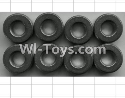 Wltoys P959 RC Car Parts-Oil bearing(8pcs)-5X11X4mm,Wltoys P929 Parts