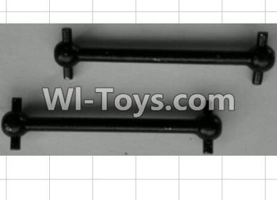 Wltoys P959 RC Car Parts-Dog Bone,Transmission Shaft,Drive Shaft(2pcs)-φ5.8x39mm,Wltoys P929 Parts
