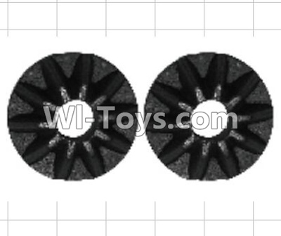 Wltoys P959 RC Car Parts-K949-45 Motor Speed Control Planet Gear Parts-(2pcs),Wltoys P929 Parts