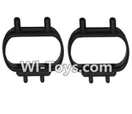 GPToys 9116 Parts Anti-Collision connection ring Parts(2pcs)-SJ06,GPToys 9116 RC Car Parts