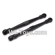 Hosim S912 Parts The Front Connect Rod Parts(2pcs)-SJ12,Hosim S912 RC Car Parts RC Monster Truck Spare parts