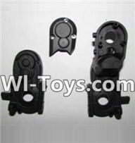 GPToys 9116 Parts The Rear gear box cover-SJ15,GPToys 9116 RC Car Parts