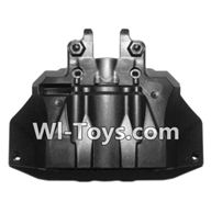 Hosim S912 Parts The Front Upper cover-SJ17,Hosim S912 RC Car Parts RC Monster Truck Spare parts