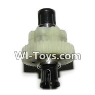 Hosim S912 Parts Differentials Parts-ZJ06,Hosim S912 RC Car Parts RC Monster Truck Spare parts