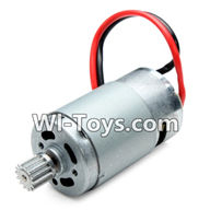 Hosim S912 Parts Motor-Main Motor Parts-DJ01,Hosim S912 RC Car Parts RC Monster Truck Spare parts