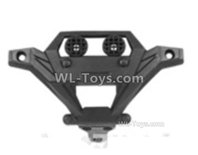 XinLeHong Toys 9135 Parts Front Anti-collision frame-SJ05,XinleHong 9135 RC Car Parts