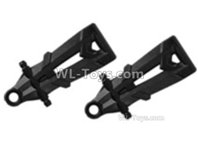 XinLeHong Toys 9135 Parts Front Lower Swing Arm(2pcs)-SJ09,XinleHong 9135 RC Car Parts