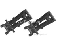 XinLeHong Toys 9135 Parts Rear Lower Swing Arm(2pcs)-SJ10,XinleHong 9135 RC Car Parts