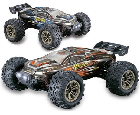 Hosim 9136 Parts RC Car,1/16 Scale Rc Monster Bigfoot Truck 38km/h Buggy 4x4 Free Sample Rc Car Electric Off-road Hot Sale