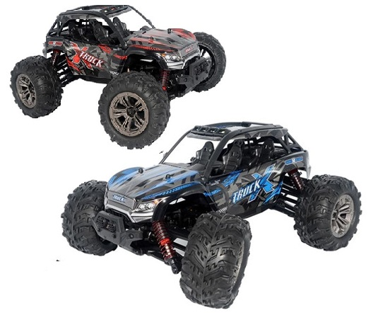 Hosim 9137 Parts RC Car,1/16 Scale Rc Monster Bigfoot Truck 38km/h Buggy 4x4 Free Sample Rc Car Electric Off-road Hot Sale