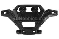 Hosim 9145 Parts-Front bumper,Front anti-board-45-SJ04,Brushless Hosim 9145 1/20 RC Car Parts
