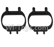 Foxx S911 Parts Anti-Collision connection ring Parts(2pcs)-SJ06,Foxx S911 RC Car Parts