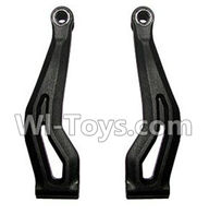 Foxx S911 Parts The Upper Swing Arm-(Left and Right)-2pcs SJ07,Foxx S911 RC Car Parts