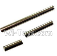 Foxx S911 Parts Iron Rod for the Gear box(3pcs) Parts-WJ11,Foxx S911 RC Car Parts