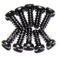 Foxx S911 Parts screws-Countersunk head screws(M2.3x6)-10PCS-LS04,Foxx S911 RC Car Parts