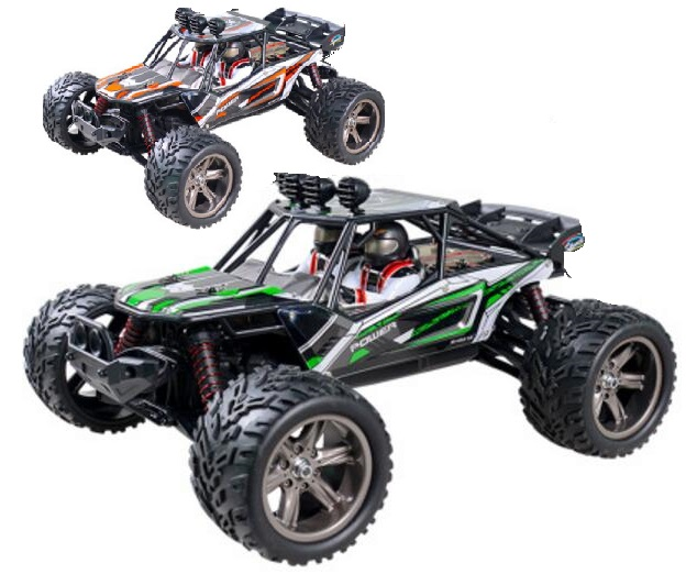 XinleHong Toys 9120 RC Car,RC monster Truck,High speed 1/12 1:12 Full-scale rc racing car,Shockproof